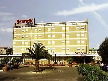 SCANDIC BY HILTON HOTEL SYRACUSE - Syracuse, Italy